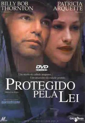 Protegido Pela Lei - DVDRip Dublado