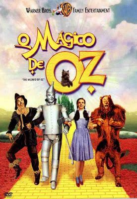 O Mágico de Oz - DVDRip Dublado