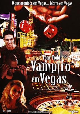Vampiro em Vegas - DVDRip Dual Áudio