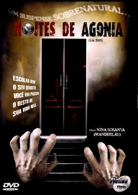 Noites de Agonia - DVDRip Dual Áudio