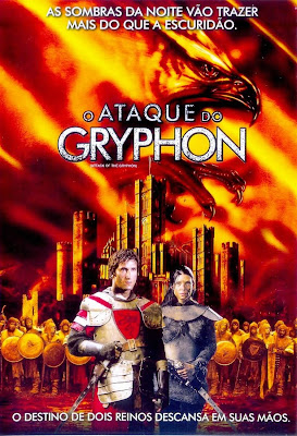 Baixar Torrent O Ataque do Gryphon Download Grátis