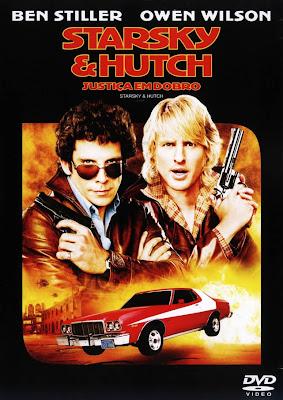 Starsky & Hutch: Justiça em Dobro - Dublado