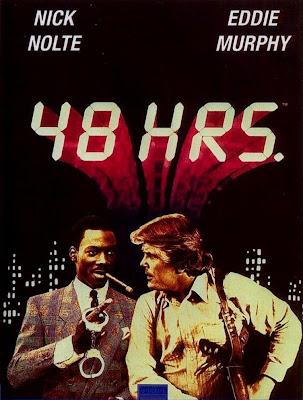 48 Horas - DVDRip Dual Áudio