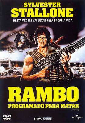 Baixar Torrent Rambo 1: Programado Para Matar Download Grátis