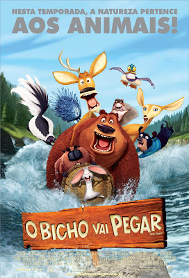 O Bicho Vai Pegar - DVDRip Dublado