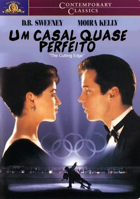 Um Casal Quase Perfeito - DVDRip Legendado