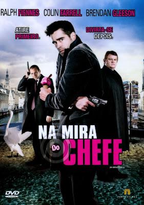 Na Mira do Chefe - DVDRip Dual Áudio