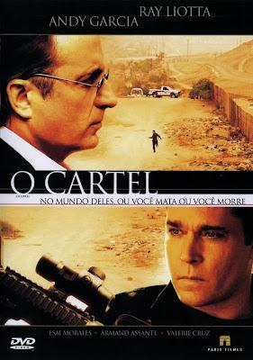 O Cartel - DVDRip Dual Áudio
