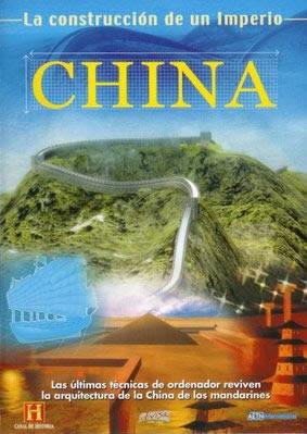 Construindo Um Império: China - DVDRip Dual Áudio