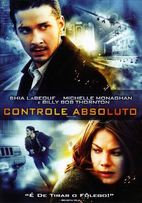 Controle Absoluto - DVDRip Dual Áudio