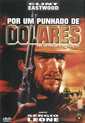 Por Um Punhado de Dólares - DVDRip Dublado