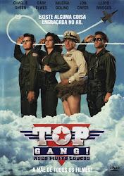 Top Gang! : Ases Muito Loucos
