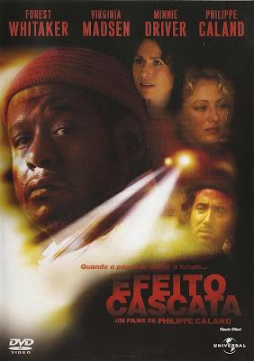 Efeito Cascata - DVDRip Dual Áudio