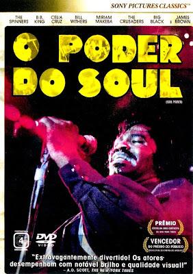 O Poder do Soul - DVDRip Dual Áudio