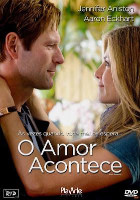 O Amor Acontece - DVDRip Dual Áudio