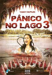 Pânico no Lago 3 Torrent Dublado 720p e 1080p