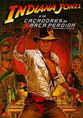 Indiana Jones e Os Caçadores da Arca Perdida - HD 720p