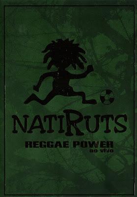 dvd natiruts reggae power ao vivo avi