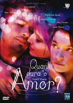 Quanto Dura o Amor? - DVDRip Nacional