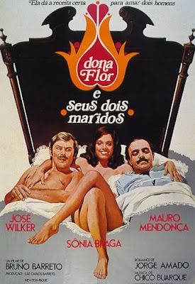 Dona Flor e Seus Dois Maridos - DVDRip Nacional