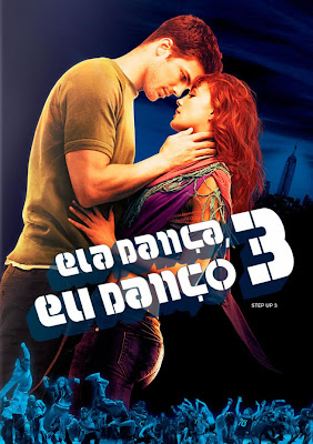 Ela Dança, Eu Danço 3 - DVDRip Dual Áudio