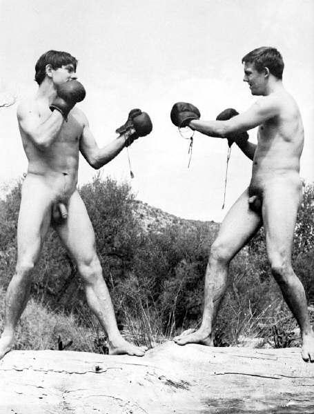 Hot Boxing Hunks 109