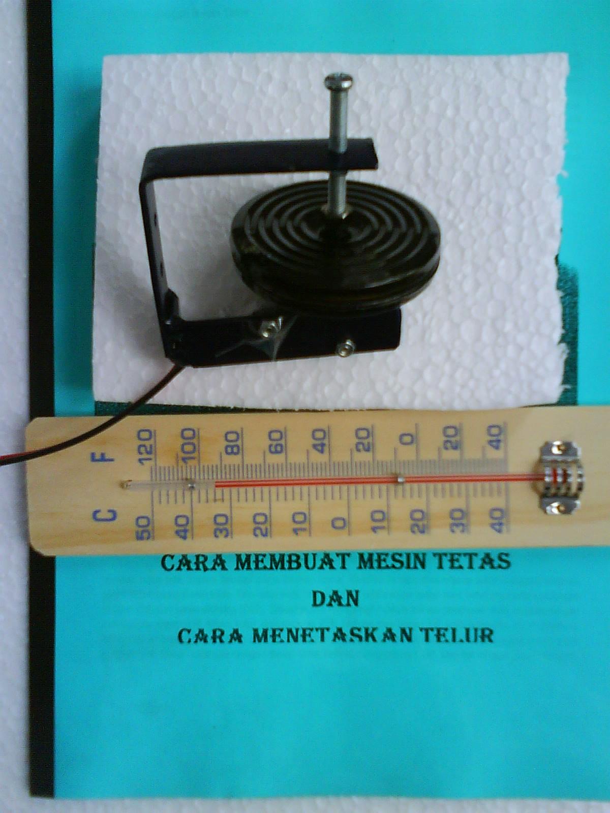 INFO HARGA TELUR UNGGAS INDONESIA: Mesin Tetas CUF - 60 ...