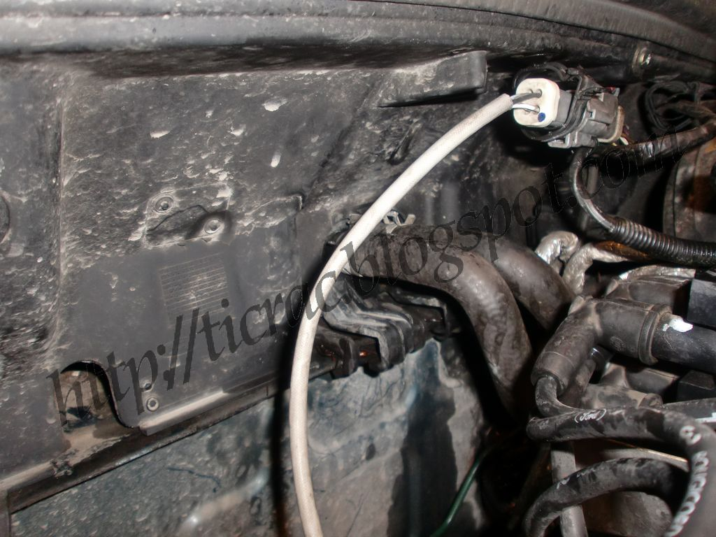 Rubinetto Riscaldamento Ford Ka.Tic Rac Sostituzione Rubinetto Riscaldamento Ford Ka