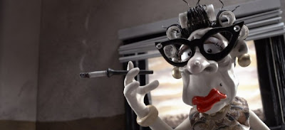 Pen Friends Forever Mary And Max Review