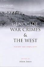 """Genocide, War Crimes & the West: History and Complicity"""