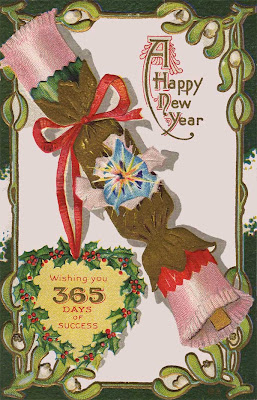 Happy New Year 2009 With Coloured Fireworks Royalty Free Cliparts, Vectors,  And Stock Illustration. Image 3664659.