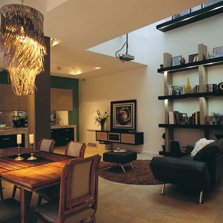 Living room design #16