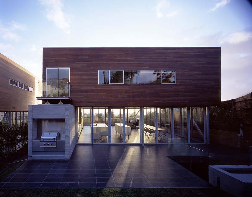 Casas fay sebastian mariscal blog y arquitectura - Casas estructura metalica ...