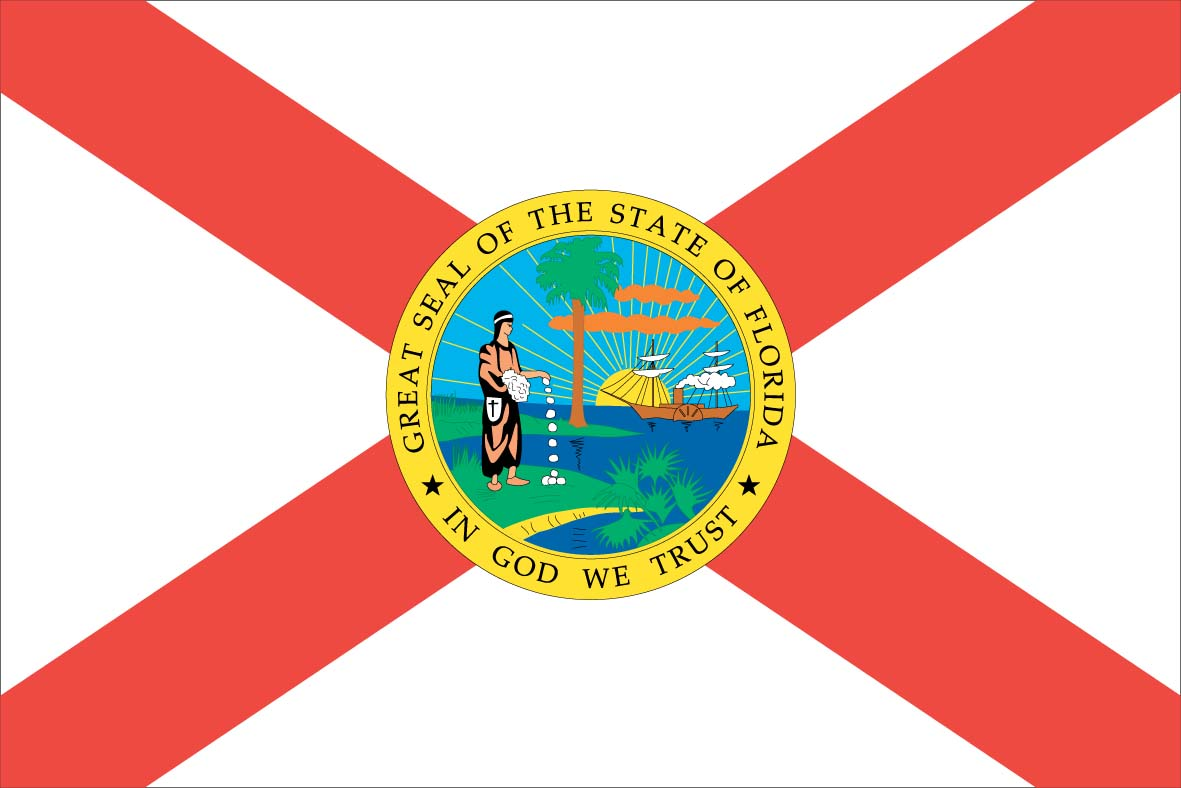 Your State Flag Stinks