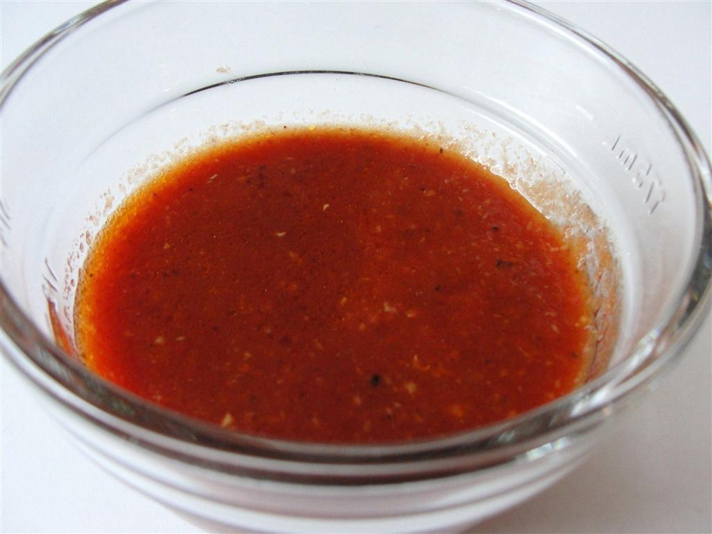 Food Network Tomato Bisque