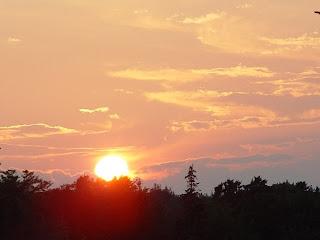 Let the Good Times Roll!: NOVA SCOTIA - Halifax, Lunenberg