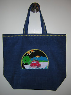 Maggies Tote