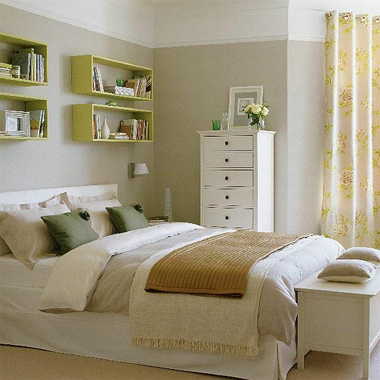 Diy Home Staging Tips Bedroom Staging Diy Headboard And  achados de decoracao: PRATELEIRAS E NICHOS POR TODO LADO