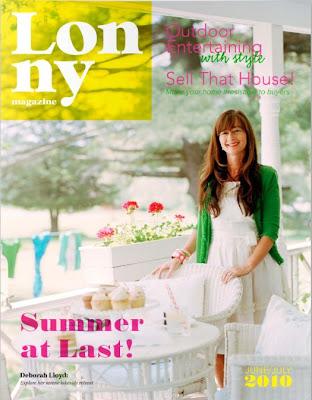 revista lonny magazine. blog Achados de Decoração