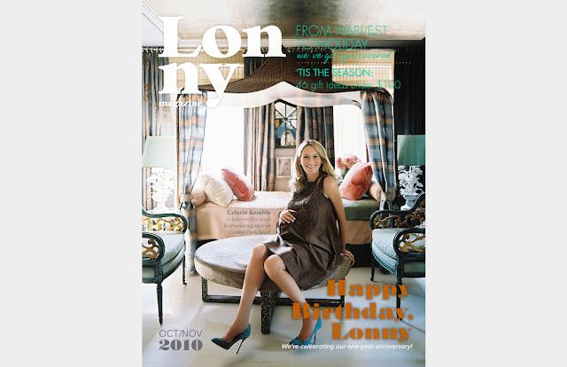Revista Lopnny. Blog Achados de Decoração