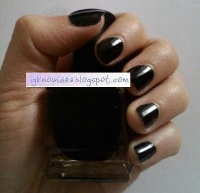 deborah lippmann fade to black
