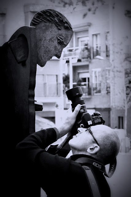 Fernando Prats, foto de Jaume Mitjans