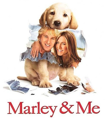 Marley and me - Best Movies 2008