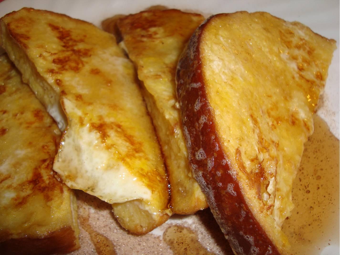 Watts Cooking: Easy Brioche using your bread machine