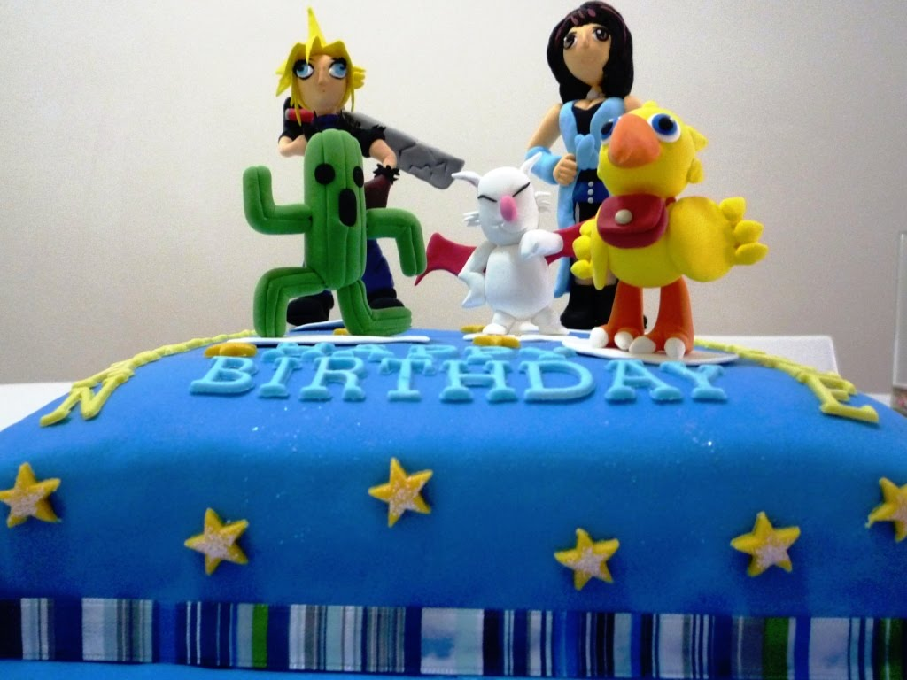 Happy 10th Birthday Kingdom Hearts! (:   Today marks 10