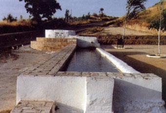 El patrimonio hist rico de fern n n ez abencalez y el agua for Piscina municipal pozuelo