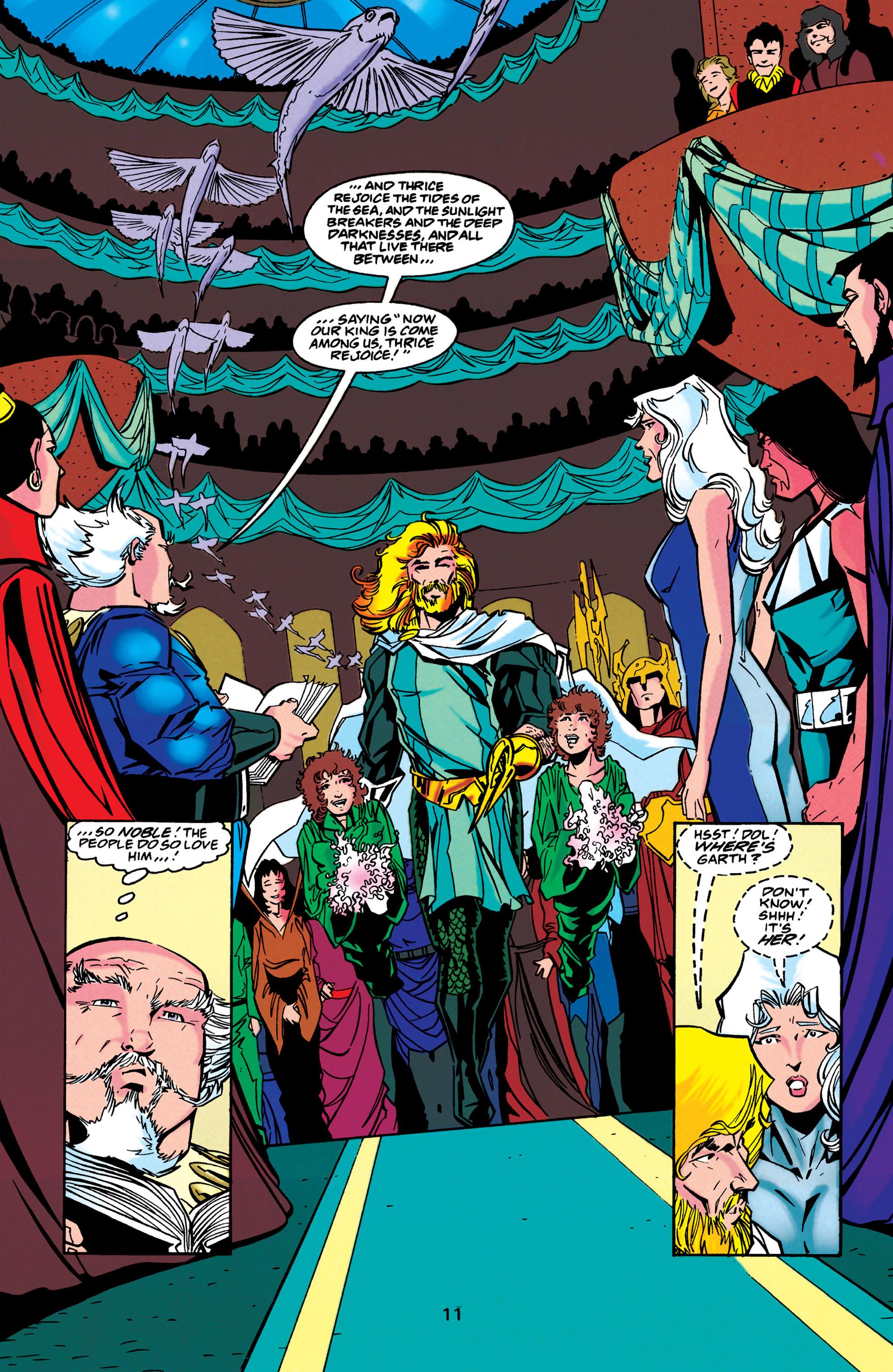 Read online Aquaman (1994) comic -  Issue #49 - 12