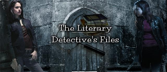 The Literary Detective's files