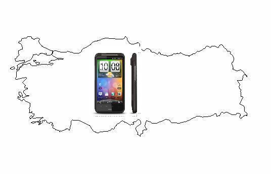 HTC Türkiye: HTC Desire HD Türkiye'ye ne zaman gelir...