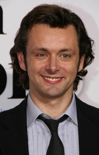 Nicolas Cano: Michael Sheen